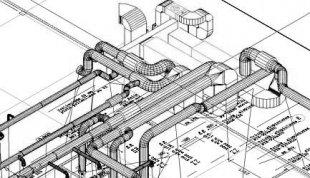 Проектирование, строительство и реконструкция