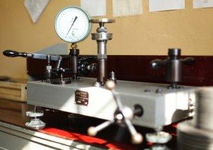Поверка и ремонт средств измерений