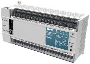 Программируемый логический контроллер ОВЕН ПЛК160